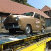 Mein Crosley Station Wagon, Baujahr 1950